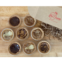 The Pie Queen of BG: Pies & Sammies Gift Box