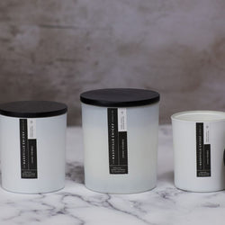 The Nashville Chicks Candle Co.: Trilogy Collection