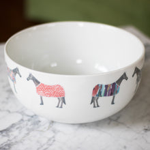 Maizie Clarke: Serving Bowl