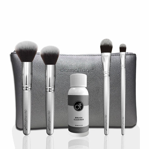 Dermaflage: Concealer Brush Set - SB Shop