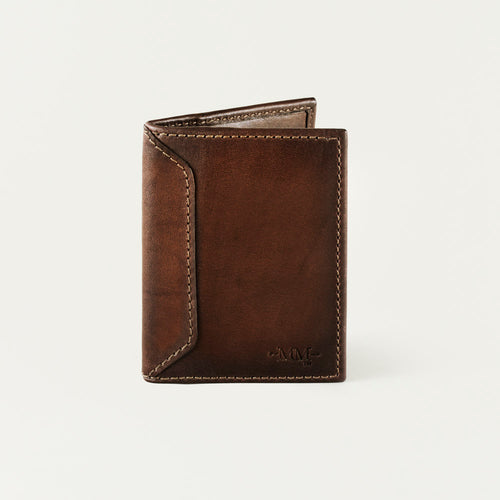 Mission Mercantile Card Wallet