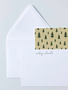 Darby Cards: Delaney Stationery