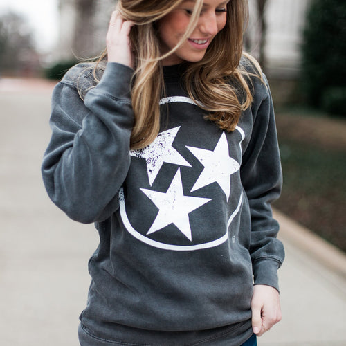 TRISTAR Sweatshirt - Two colors available