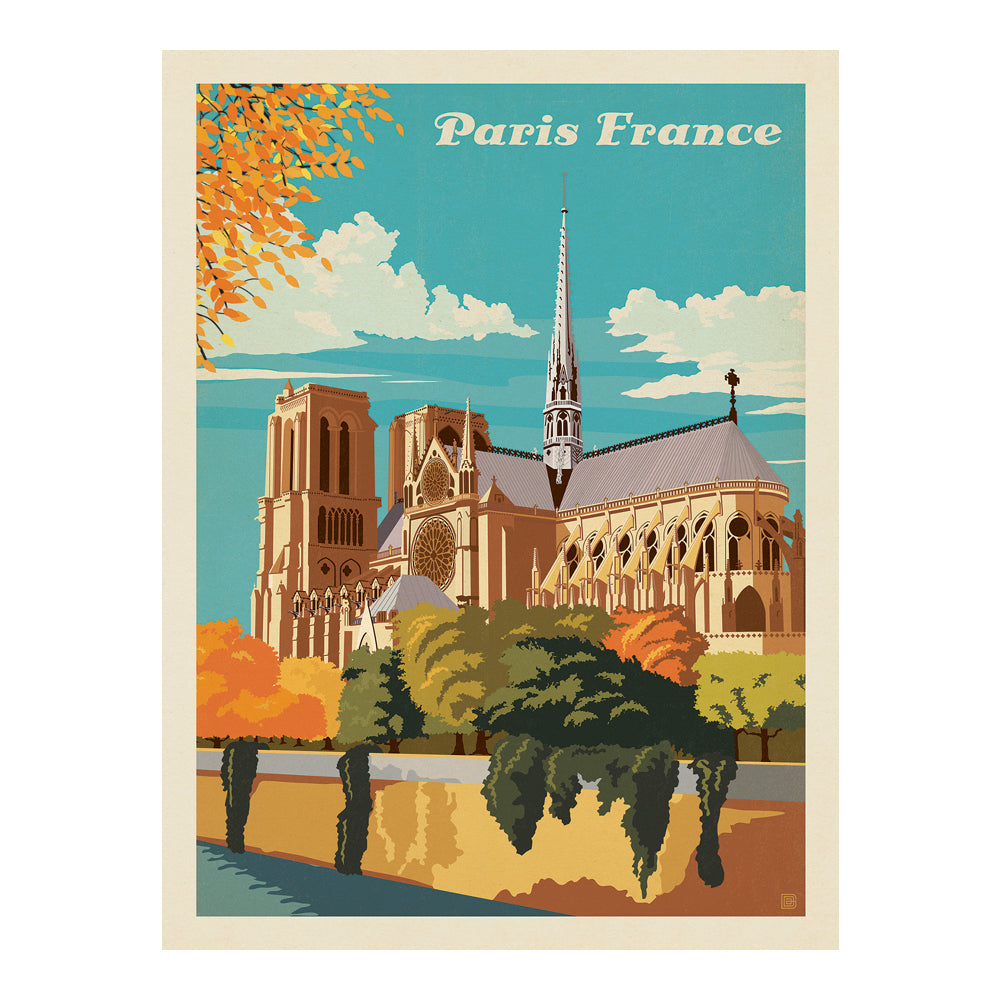 Anderson Design Group: Paris Prints (11