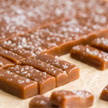 Shotwell Candy: The Original Salted Caramels (1 lb. box)
