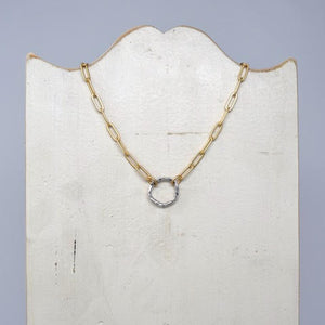 Amy Wells Designs: The Courtney Necklace