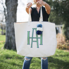 Henry Dry Goods: Ollie Tote