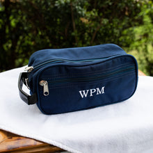 South of Hampton: Classic Dopp Kit