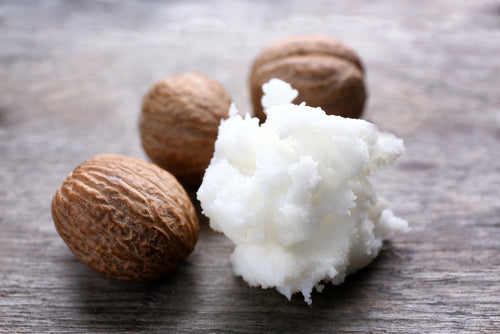 """Featured Ingredient Series"" - Shea Butter"