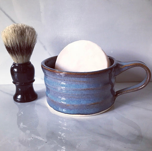 Men's Shave Soap & Accessories