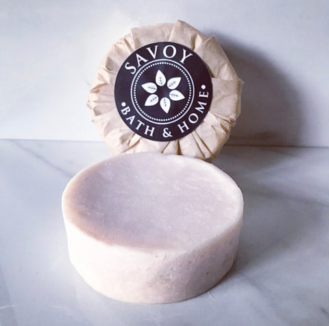Men's Shave Soap - Savoy Bath & Home