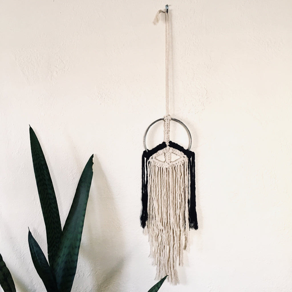 wild wall hanging