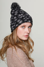 Load image into Gallery viewer, Leopard Beanie