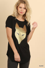 Load image into Gallery viewer, Foxy Lady Tee