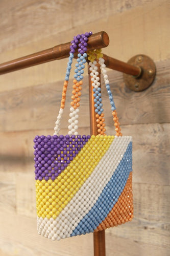 Glam Bead Bag