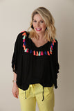 Key West Blouse
