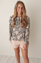 Load image into Gallery viewer, Secret Garden Blouse