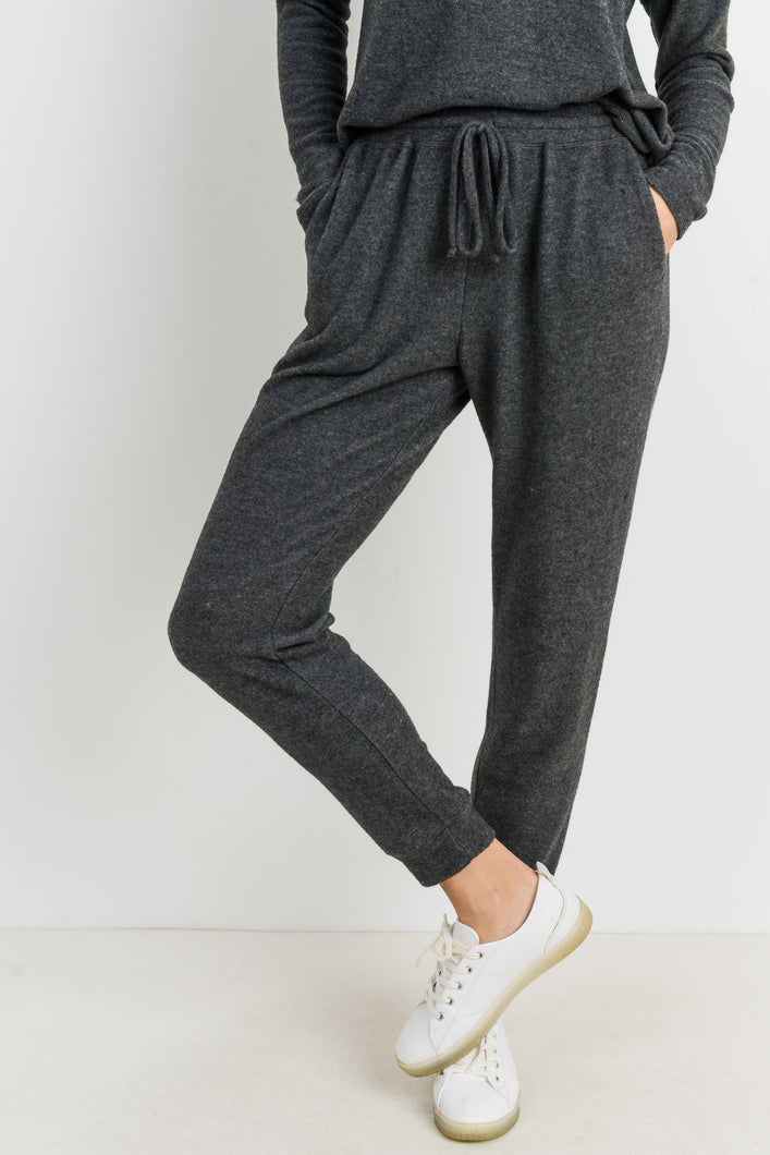 PRE-ORDER* Cozy & Casual Joggers *arriving 12/10*