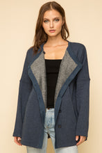 Load image into Gallery viewer, Fleece Lined Jacket