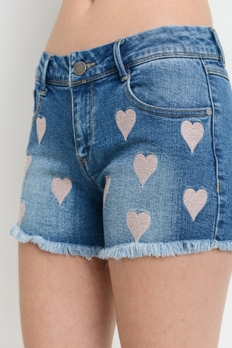Lots of Love Shorts