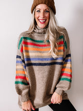 Load image into Gallery viewer, See the Rainbow Sweater