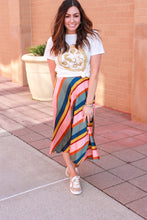 Load image into Gallery viewer, Key West Midi Skirt
