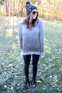 Sparkle and Shine Sweater