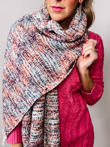 Dress to Impress Scarf
