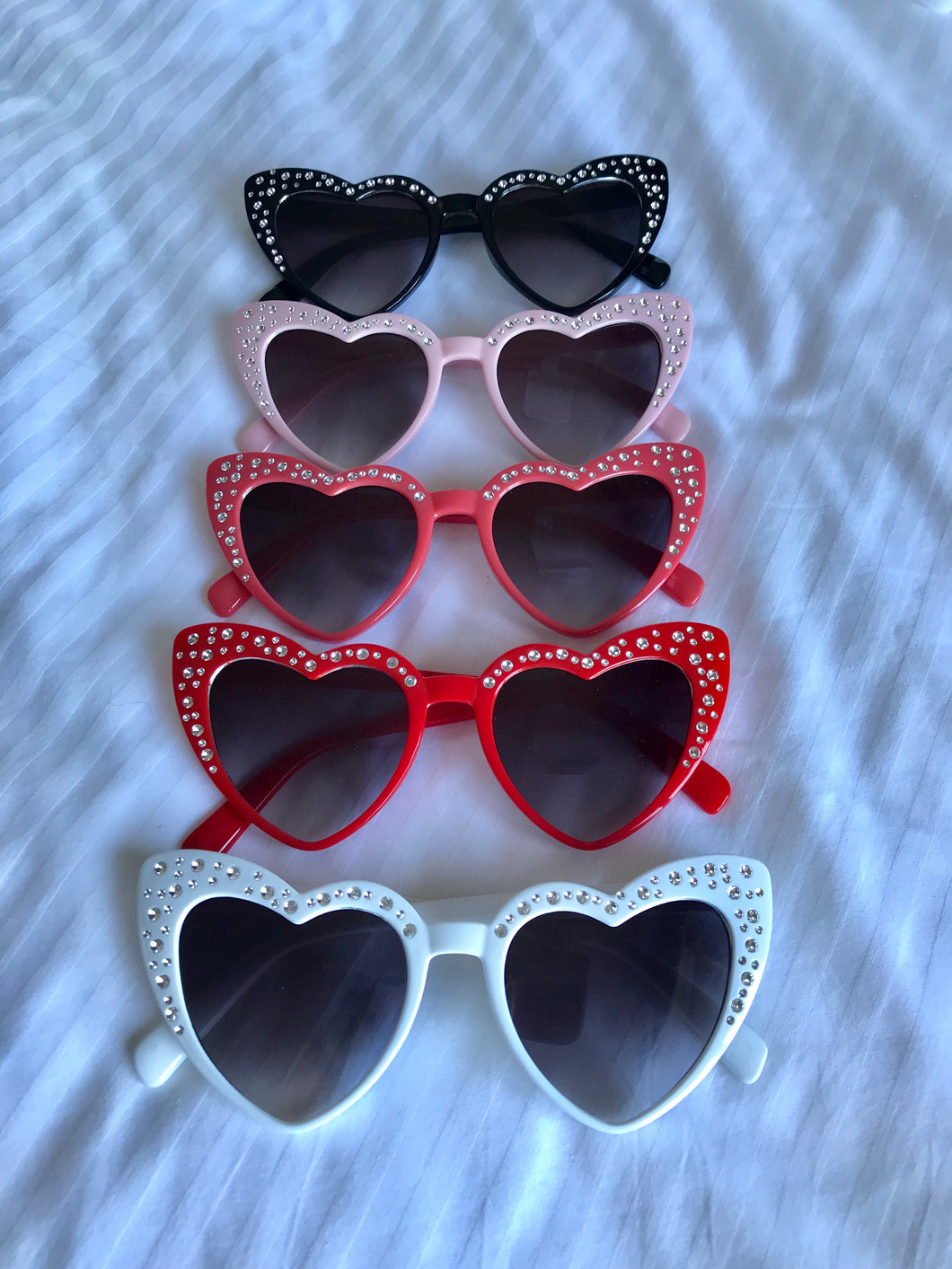 All My Heart Sunglasses