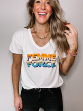 Load image into Gallery viewer, Femme Force T-Shirt
