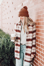 Load image into Gallery viewer, Pretty in Plaid Jacket