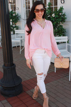 Load image into Gallery viewer, Southern Belle Blouse