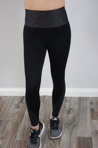 Sparkle & Shine Athleisure Leggings