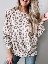 Load image into Gallery viewer, Loving Leopard Sweatshirt