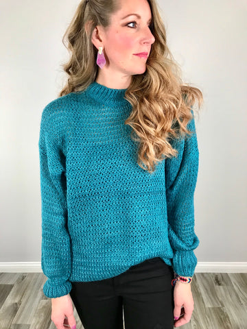 Under the Sea Sweater