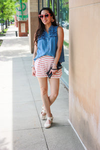 Dockside Shorts