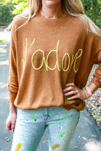 Load image into Gallery viewer, J'adore Sweater