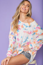 Load image into Gallery viewer, Tahitian Sunset Sweatshirt