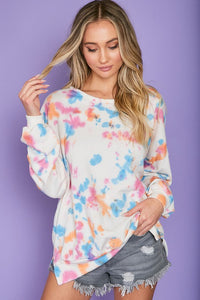 Tahitian Sunset Sweatshirt