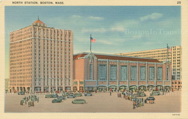 Copy of North Station Postcard 01