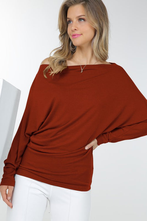 Cortney Tunic