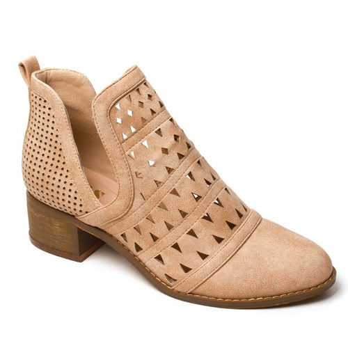 Vicki Ankle Bootie