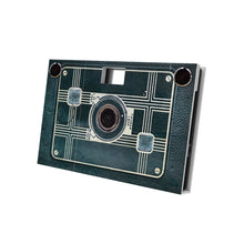 Vintage Series - 1933 Kodak Jiffy Six 20