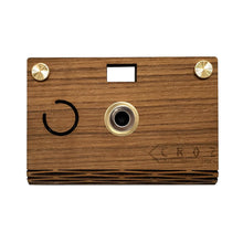 CROZ Limited - Simple Light Teak camera