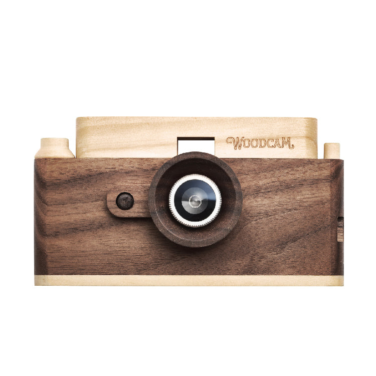 Wood Camera - Classical One