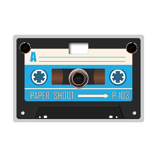 Taiwan Designers - Audio Tape