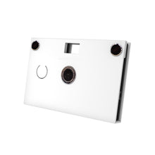 DIY Pure White Camera