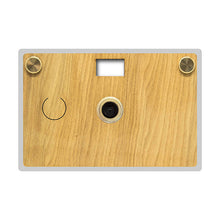Wood Series - Taiwan Sandalwood Camera