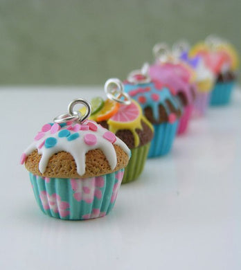 Fimo Cupcake Workshop