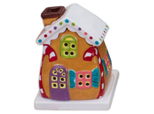 Paint Your Own Gumdrop House Nov. or Dec. date